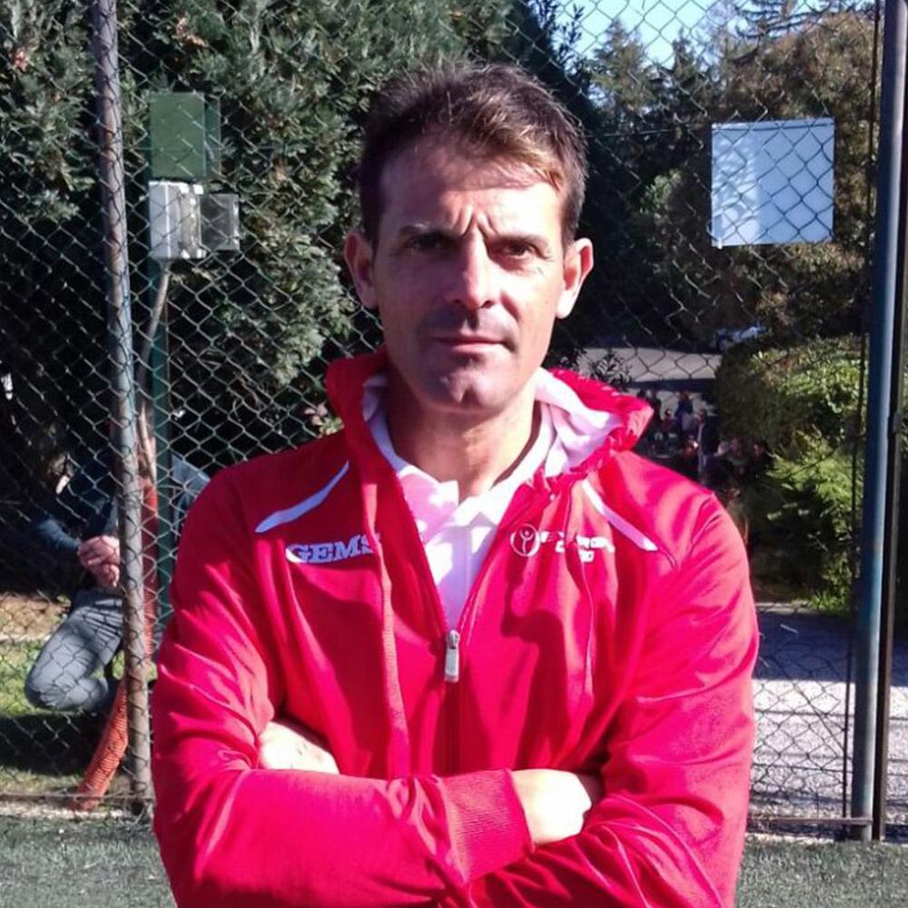 Luca | Calcio Energy Fitness